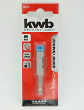 kwb One-Touch magnetischer Schnellwechsel-Bithalter