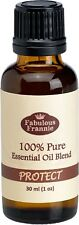 PROTECT 30ml Pure Essential Oil Blend BUY3 GET1 FREE by Fabulous Frannie