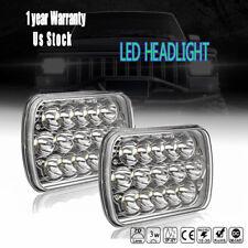 "7x6"" LED Headlight Sealed Headlamp for Chevy Express Cargo Van 1500 2500 3500"