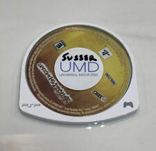 NBA Street Showdown -SONY PSP UMD only [Tested]