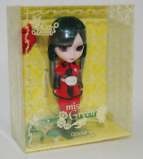 Dal Groove Pullip Little Doll MISS GREEN NEW