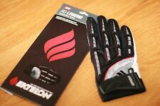 EKTELON RACQUETBALL GLOVE, ONE GLOVE only, RG LEGEND, RIGHT HAND size US Mens M
