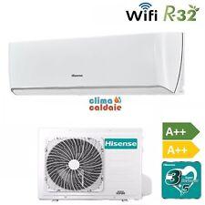 Climatizzatore Hisense Energy 18000 btu Inverter A++/A++ R32 WiFi TQ50BA0A 2018