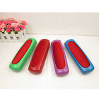 Plastic Sweeper Carpet Table Car Seat Brush Crumb Collector Cleaner Roller