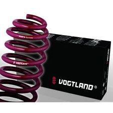 VOGTLAND 951035 Sport Lowering Spring For 06-10 BMW 3 E92, 05-12 BMW 3 E90