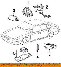 Lincoln FORD OEM Airbag Air Bag-Clockspring Clock Spring XF3Z14A664AA