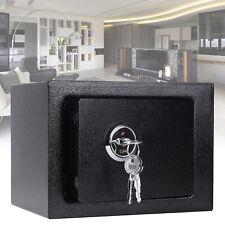 Möbeltresor Doppelbartschloss Wandtresor Safe Tresor Zimmersafe Hotelsafe 6.4L