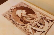 1881 Restif de La Bretonne Rétif Fanchette Pied Uzanne 1/25 Whatman Bibliophilie