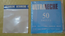 50 Sheets Ultrameche Short Easimeche HIGHLIGHTING Meche