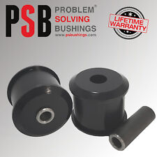 2 x Seat Leon/Altea/Toledo/Alhambra Rear Trailing Arm Polyurethane Bush 05 - 15