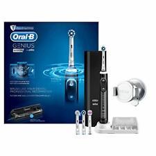 Oral-B Genius 9000 Elektryczna szczoteczka do z??b??w Obrotowa / Wibruj??ca / Pu