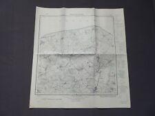 Landkarte Meßtischblatt 1526 Dänischhagen, Noer, Osdorf, Altenholz, um 1945
