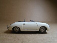 VINTAGE PORSHE 358-A SPYDER RACING 1/43 SCALE KADO NO.6 MADE IN JAPAN