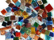 Azulejos de vidrio y mosaicos