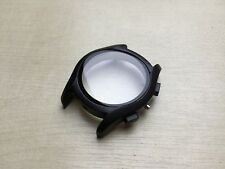 Ceramic Watch CASE/SHELL/HOUSING/DIAL Fits Emporio Armani AR1457 strap/bracelet