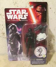 STAR WARS FIRST ORDER TIE FIGHTER PILOT THE FORCE AWAKENS ACTION FIGURE TOY