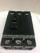 New Listingsiemens Qj23b150 150 Amp 3 Pole Circuit Breaker 250 Volt Tested Clean