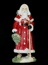 THE INTERNATIONAL SANTA CLAUS COLLECTION SC11 PERE NOEL OF FRANCE