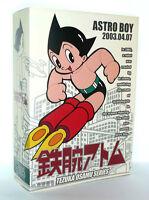 hot toys astro boy anime version atom  tezuka osamu 2003