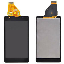 Sony Xperia ZR C5502 C5503 Glass Touch Screen Digitizer LCD Assembly Replacement