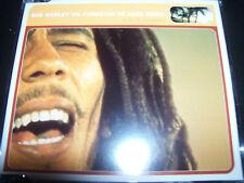 Bob Marley Vs Funkstar De Luxe Sun Is Shining Remixes Aust CD Single – Like New