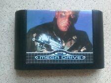 Dynamite Duke - Sega Mega Drive Game (Tested - Fast Dispatch - PAL)