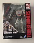 Transformers Generations Combiner Wars Megatron Hasbro Leader Class 2014 For Sale