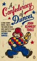 A Confederacy of Dunces (Penguin Essentials), Toole, John Kennedy, Used Excellen