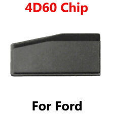 Car Remote Key Transponder 4D60 ID60 Chip For Ford Focus Immobilizer Blank