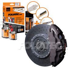 FOLIATEC Bremssattellack Carbon metallic Bremssattelfarbe Bremssattel 2170