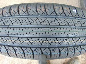Single NEW tyre tire Powertrac Cityrover 215/60/17 96H