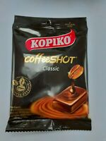 kopiko coffee classic candy sweets delicious kid party shot enjoy flavour