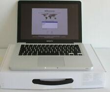 Apple MacBook Pro 13,3 Zoll (MC724D/A)