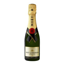 Moet & Chandon Imperial Brut Champagne 20cl - Pack of 6