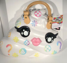 Poopsie Pooey Puitton Slime Surprise Slime Kit & Carrying Case New Unopened