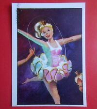 figurines prentjes cromos stickers picture cards figurine barbie 215 panini 1976