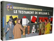 Bandes dessinées et romans graphiques franco-belge et européennes franco-belge Tintin album, en italien