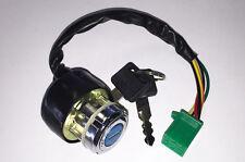 Kazuma Ignition Key Set Meerkat 50/70/90/110cc RedCat MPX ATV Parts 2yr Warranty