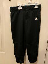 New listing Adidas girls softball pants, gently used