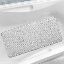 Taylor & Brown Bath Shower Anti Slip Safety Mat Durable PVC Bath Bathtub Mat