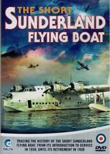 [DVD] The Short Sunderland Flying Boat