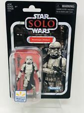 Star Wars The Vintage Collection Stormtrooper Mimban VC123 Kenner Hasbro Moc
