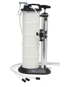 Mity-Vac MV7201 Fluid Evacuator Plus