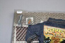 ZB643 Mattel Jouet C1267 Habillages Mode Flavas Pull Téléphone Canette Magazine