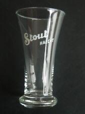 Verre à bière - Stout - Haecht