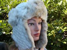 Señora caballero gorra tschapka mcburn GR 56 ski viento cálido invierno gorro piel sintética