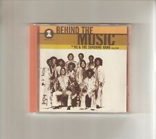 KC & and the Sunshine Band- Behind The Music - rare tribute - out of print
