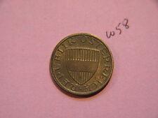 World Coin, Republik Osterreich 1978