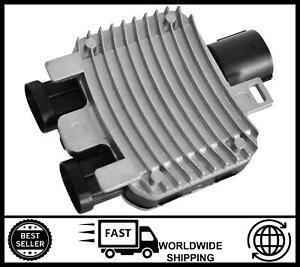 Radiator Cooling Fan Control Module FOR Land Rover Freelander Range Rover Evoque