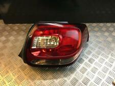 10-13 CITROEN DS3 O/S DRIVER OFF SIDE REAR LIGHT (SCRATCHED)